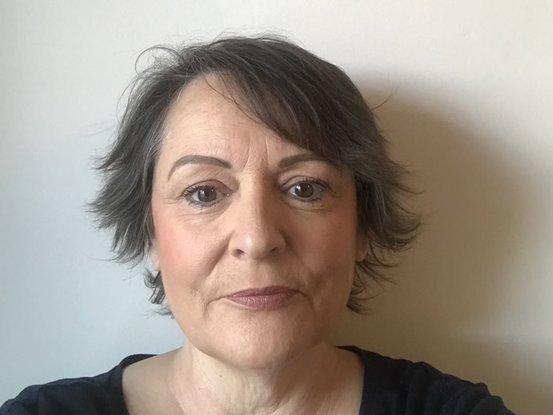 Angela Marston BA (Hons), Registered MBACP (Accred) Psychotherapist/Counsellor.